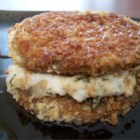Photo of: Baked Eggplant Sandwiches - Recipe of the Day