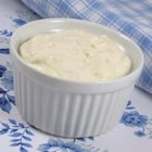 Bill's Blue Cheese Dressing - This is the BEST I have ever tasted, but not for the fat conscious.