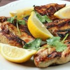 Greek Style Garlic Chicken Breast - This recipe was passed down through my family for years. If you're looking for a great tasting, tender chicken breast, this is what you're looking for - Greek style.