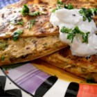 Tangy Tuna Black Bean Quesadillas - These tangy black bean quesadillas are loaded with tuna, sour cream, and Mexican cheese for a hearty meal ready in less than 20 minutes.
