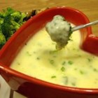 Matty's Brie Cheese Fondue