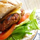 Big Smokey Burgers - I created this recipe while trying to recreate the best burger I had ever tasted at a restaurant in the Great Smoky Mountains of North Carolina. My family and I think these burgers are better! They are packed with flavor!
