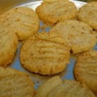 Holland Butter Cookies - These cookies are delightful all year round. Buttery and light they will melt in your mouth.