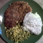 Chicken Fried Steak I