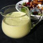 Honey and Citrus Dressing - This creamy dressing goes well with salads.