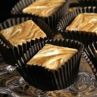 Chocolate Sour Cream Fudge - This fudge recipe is made with sour cream which gives the candy a pleasant tang. Whenever I sell it at our local Christmas bazaar I never have any left!