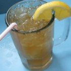 Lem-Tea Whammy - A bracing mixture of lemonade and iced tea.
