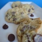 Healthier Absolutely the Best Chocolate Chip Cookies