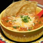 Chicken Tortilla Soup - Bring a bit of the Southwest to your table with this spirit-warming soup. Loaded with tender chicken, diced tomatoes, and plenty of seasonings, it's sure to be requested again and again.