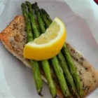 Chef John's Salmon in Parchment - Quick and easy salmon is baked in parchment paper to lock in moisture for a delightful salmon dinner.