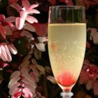 Mormon Champagne - A festive punch made with grapefruit soda and white grape juice is a fun, nonalcoholic way to celebrate.