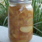 Apple Pie Filling II