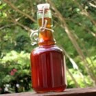 Homemade Vanilla Extract - Homemade vanilla extract! What could be better and cheaper!
