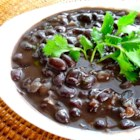 Best Black Beans - This simple black beans recipe works well with your favorite rice as a side dish for Mexican and Cuban meals.