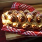 Shabbat Challah - My Shabbat Challah is something out of this world. I made it up on my own, because the ones I tasted, I just didn't like. Try it you will love it!! This can make 6 regular sized loaves, or two large braided loaves.