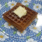 Spelt Waffles - Spelt flour, coconut milk, and coconut oil make these waffles a rich and hearty start to your day.
