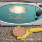 Easy Bake Oven Cake Mix - Make your own miniature cakes for a toy oven.  You may substitute 3 tablespoons cocoa for lemonade mix to make chocolate cake.
