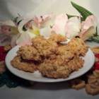 Grandma's Corn Flake Coconut Macaroons - Corn flakes folded into the batter give these coconut macaroons an interesting and crunchy twist.