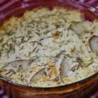 Potato Side Dishes