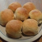 Beer Rolls - These yeasted dinner rolls derive special flavor from beer and a hint of cinnamon and honey. This recipe is for the bread machine.