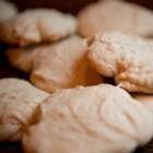 Child-Proof Sugar Cookies - This recipe is great for first time cookie makers and kindergartners. They are easy and lots of fun. The children in my classes have never messed up a batch of these cookies in the fourteen years I've been teaching kindergarten, and neither have my four adorable children.  You can use whole wheat flour in place of the all-purpose flour, if you wish.