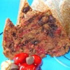George Washington's Birthday Cherry Cake - We cannot tell a lie -- this easy Bundt-style cake is made with cherry pie filling. The chocolate chips and walnuts add a nice crunchy texture and flavor. Finish with just a light dusting of confectioners' sugar -- no frosting needed.