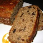 Gingerbread III - This recipe yields a light and spicy gingerbread cake making it a terrific Christmas-time recipe.