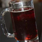 Quick and Easy Root Beer - This is a fast, easy way to make homemade root beer.  Rather than fermenting it yourself, you can take a shortcut using carbonated water (club soda).