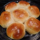 Angie's Perfect Dinner Rolls - Tender, buttery yeast-raised dinner rolls are worth the time and effort to make.
