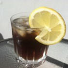 Tennessee Tea - Whiskey is combined with triple sec, sweet and sour mix, and cola in this cocktail similar to a Long Island Iced Tea.