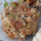 Stuffing of Champions - This is a great stuffing recipe that is very easy and fun for the whole family. My mom used to include my sisters and I in the breaking of the bread. It has become a great family tradition.