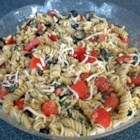 Fabulous Pesto Pasta Salad