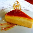 Mango Pudding (Flan de Mango) - Try this sweet, custard-like dessert for a real Latin American experience.