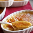 Chef John's Pumpkin Creme Brulee - This classic creme brulee gets a seasonal twist with pumpkin puree, cinnamon, allspice, and nutmeg.