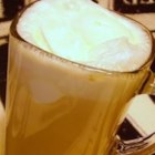 Better Butter Beer - Try your hand at Harry Potter's beverage of choice, butter beer with just three simple ingredients.