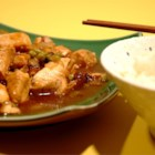 Chicken Breast Stir-Fry