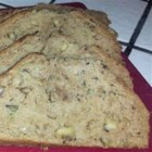 Cucumber Nut Bread