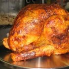 Deep-Fried Turkey