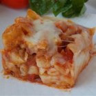 Baked Ziti Casserole - Baked ziti is a favorite dish for many for good reason. Try your hand at the classic pasta dish using this recipe.
