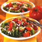 Fresh Tomato Salad Recipe