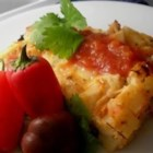 Photo of: Eggy Cheesy ConFusion Casserole - Recipe of the Day