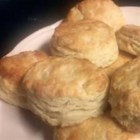 Chef John's Buttermilk Biscuits - Flaky, buttery buttermilk biscuits are perfect any time of day.