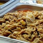 Creole Chitterlings (Chitlins) - There are some recipes that are called Southern however, the Creole and Cajun culture in itself cooks different than the rest of the south. I believe this simple recipe does the heritage justice. You can serve them with your favorite side dishes such as greens, macaroni and cheese or rice.