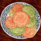 Blue Ribbon Sugar Cookies - A light, crispy but tender sugar cookie loaded with flavor.  These cookies are especially requested at Christmas.  They're easy and definitely a crowd-pleaser.