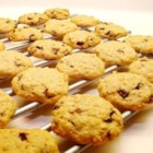Meg's Chocolate Chip Oatmeal Cookies - Wonderful oatmeal cookies made with rich dark brown sugar and chocolate chips.