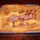 Dutch Apple Cake - This is another great cake for the fall.  When apples are plentiful and delicious there are so many ways to thank mother nature for its bounty.  I pick a lot of the wild apples in the fall, and turn them into great desserts.
