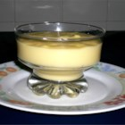 Pastry Cream - The classic version of vanilla pudding. Quick and easy. If you wish, substitute 1 teaspoon of vanilla extract for the vanilla bean, adding it after the pastry cream is removed from heat.