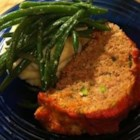 Chris's Incredible Italian Turkey Meatloaf - A household favorite, I created this recipe after giving up flour, cheese and most sugar. It is a turkey meatloaf with an Italian touch.