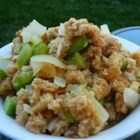 Bread Stuffing and Dressing