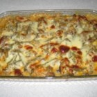 Beer Cheese Philly Steak Casserole - This dish takes one of the world's most well-known sandwiches and turns it into a casserole. Try it!